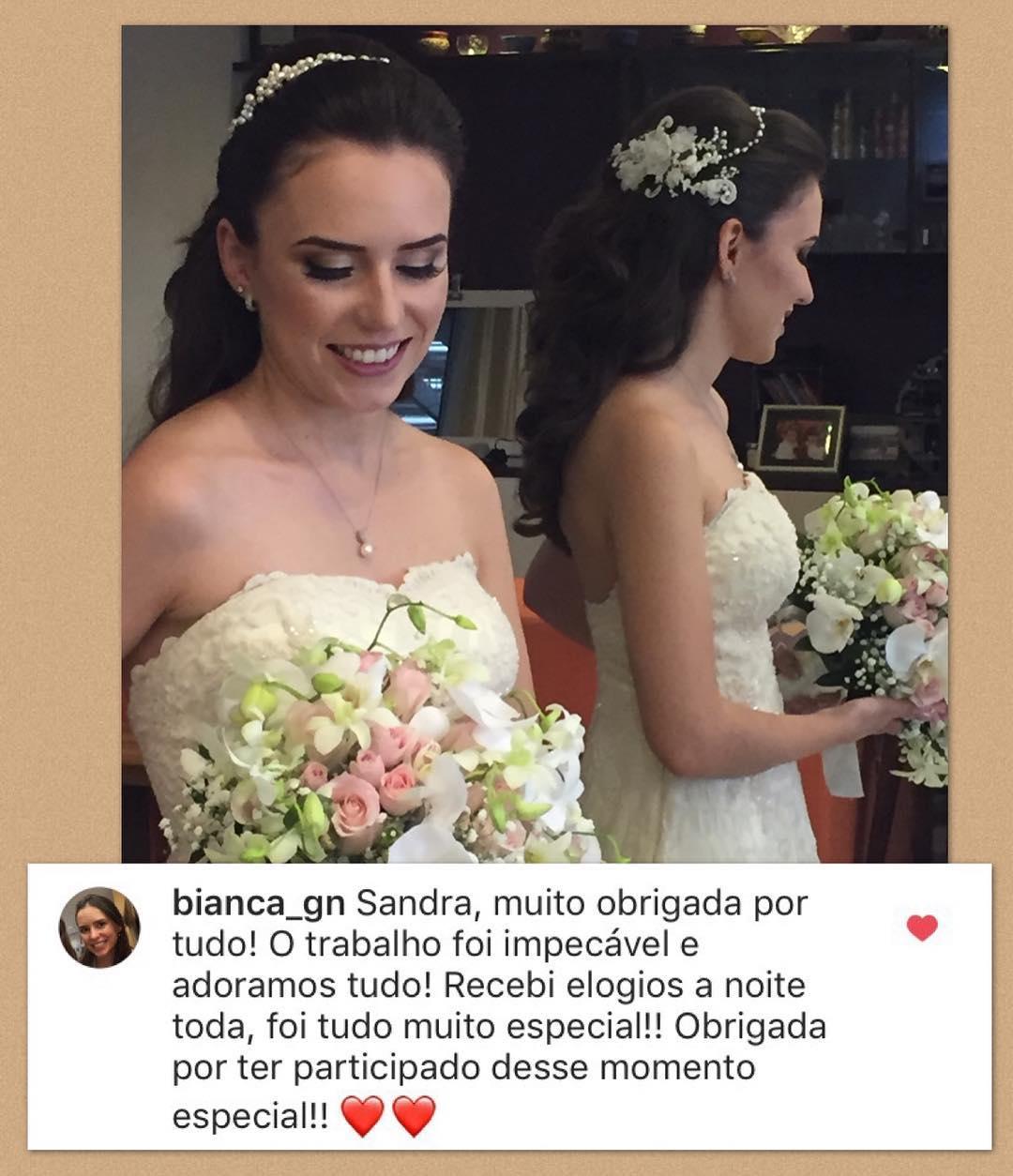 Noiva Bianca