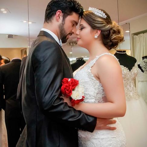 1º BRIDE MAKE UP & HAIRSTYLE WORKSHOP BELLE SPOSA