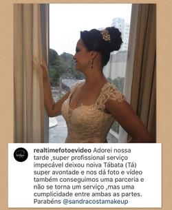 Real Time Foto e Vídeo