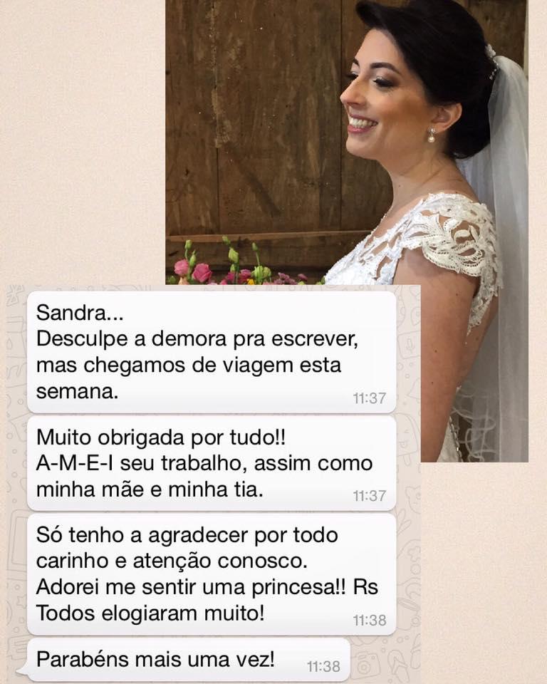 Noiva Giovanna