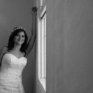 Noiva Renata Covos