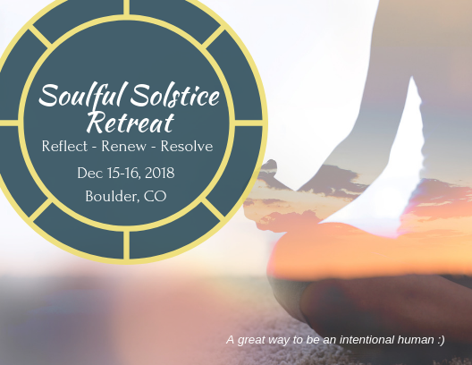 Soulful Solstice Retreat
