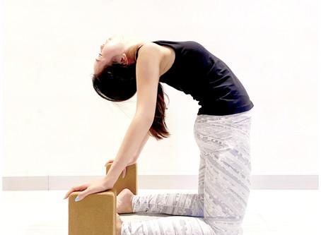 瑜伽磚之大不同?