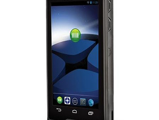 """Datalogic introduces the new Axist - 5"""" rugged Android PDA"""