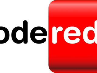 Welcome to the Code Red Blog!