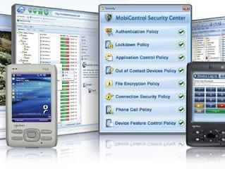SOTI - End-to-End Enterprise Mobility Management