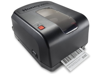 From September 1st 2015 - streamline and economise your label printing with the Honeywell PC42t