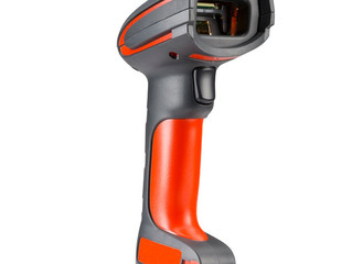 Industrial grade barcode scanning with the Honeywell Granit 1280i