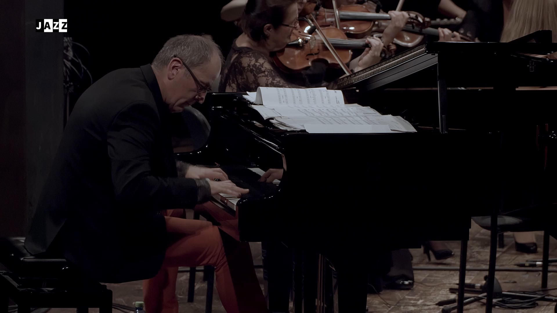 Leszek Kulakowski_komeda Variations_LOGO