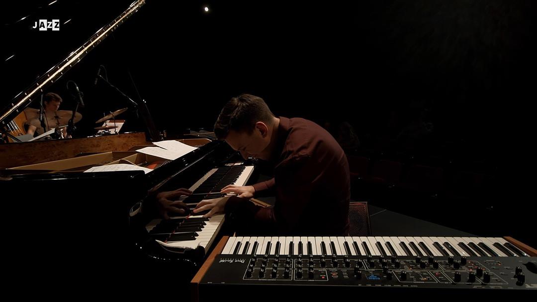 Piotr Matusik Trio - Koncert Independenc