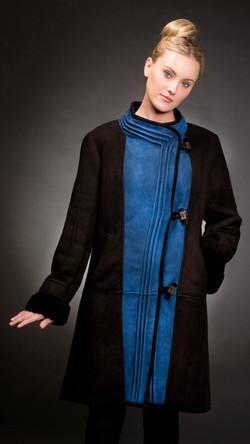Tuck Coat