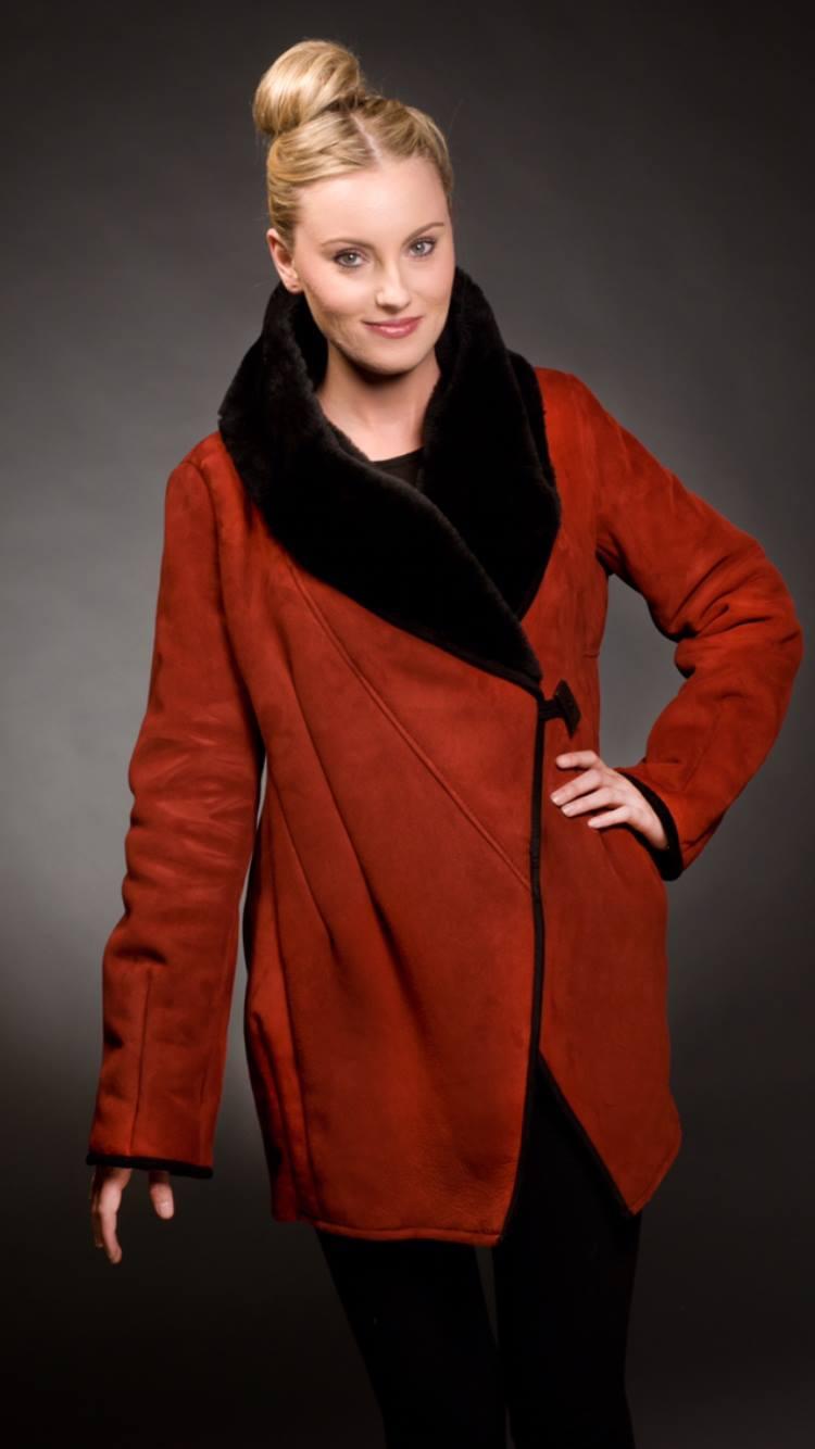 Tulip Coat
