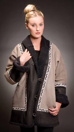 Inuit Coat