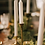 Thumbnail: Brass Candlestick Holders