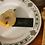 Thumbnail: Mismatched Vintage Dinner Plates