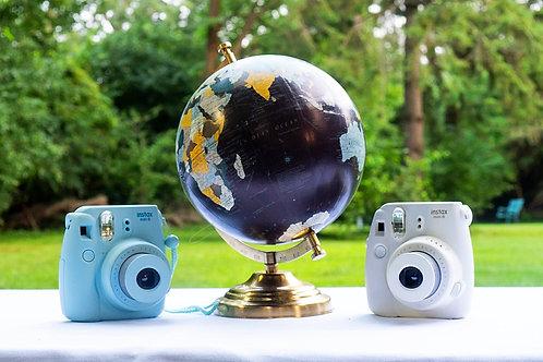 Polaroid Cameras & Film