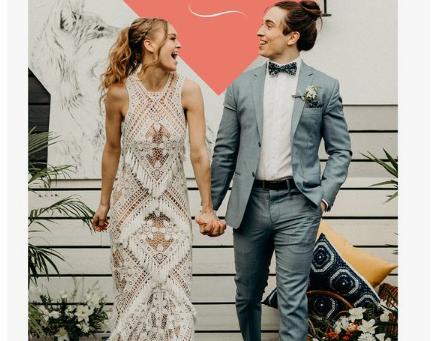 Stress Free Wedding Planning [pt.1]