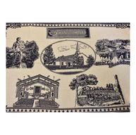 Hanscom Blanket