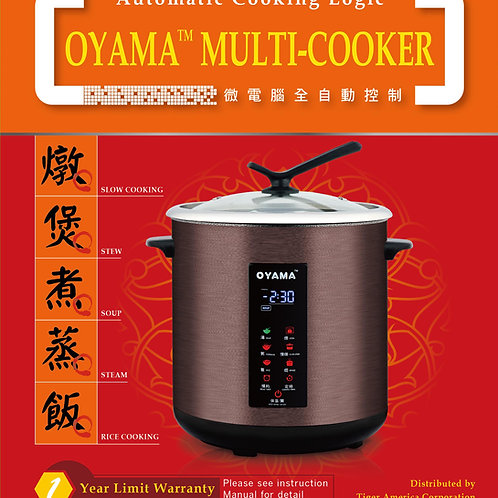 MICRO Automatic Cooking Logic (ACL) Multi-cooker   巧巧靚湯煲