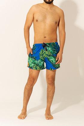 """""""Alocasia"""" Swimsuit"""