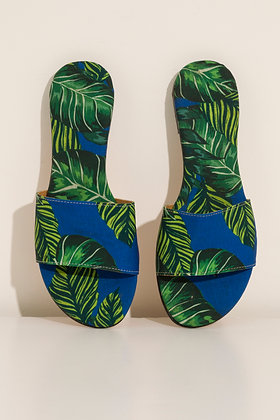 """New Earth"" Sandals"