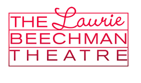 beechman logo RED transparent background