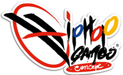 Hip Hop Games Concept