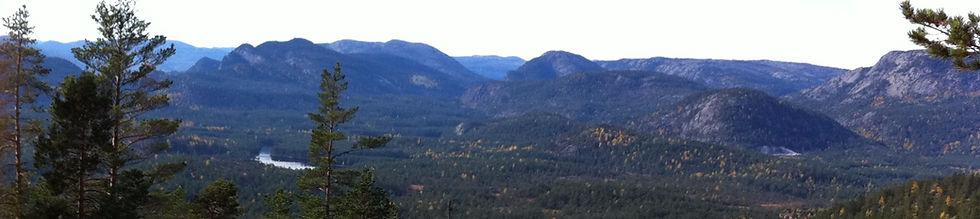 Mountains, fjell, Solheia, utsikt, hyttetomt