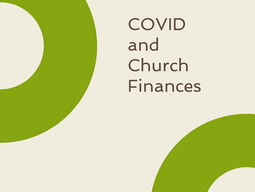 COVID and Church Finances