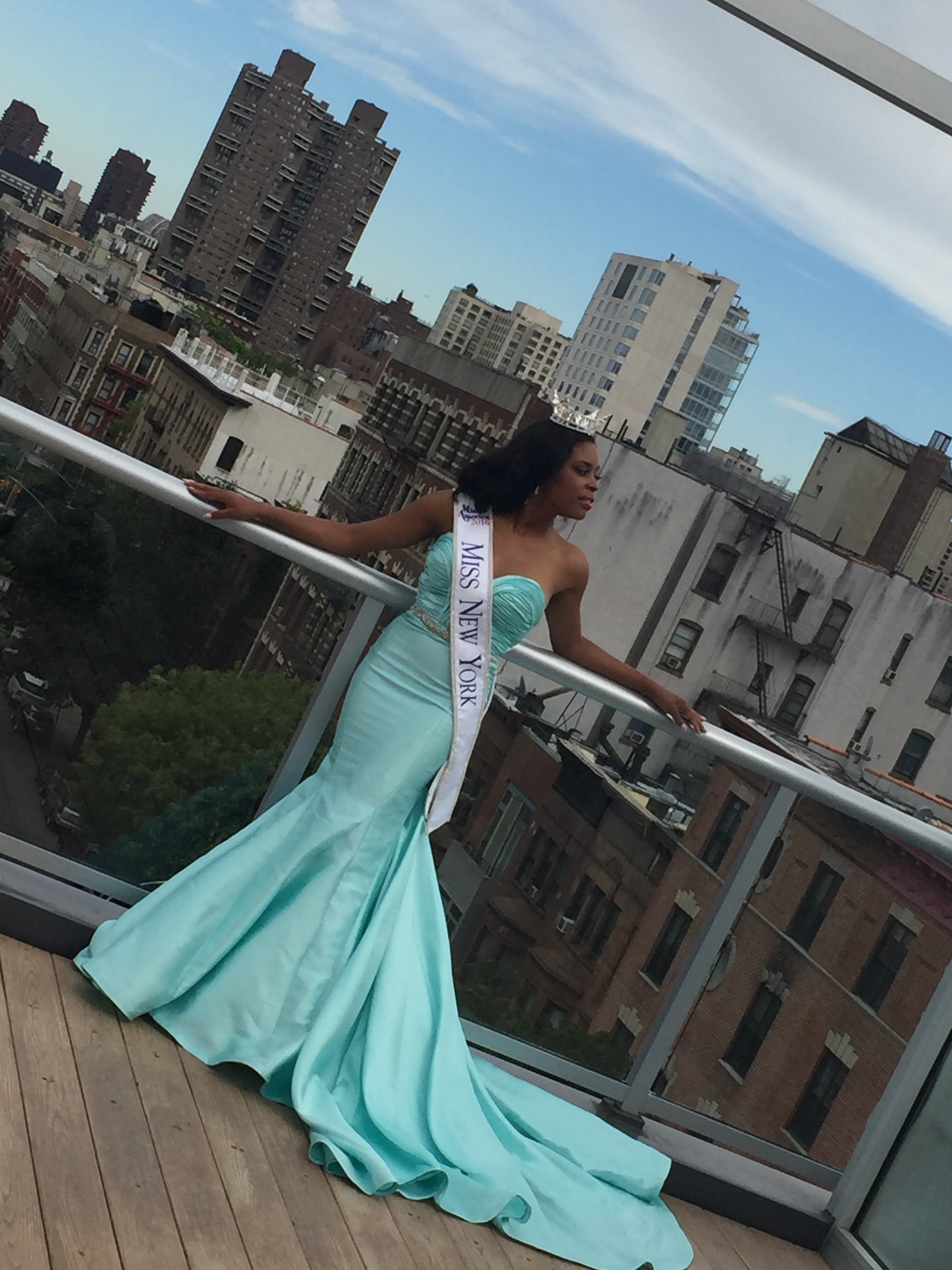 Miss New York 2016