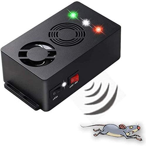 Aerb Schädlingsbekämpfer Mäuse Ratten Repeller Elektronischer Ultraschall
