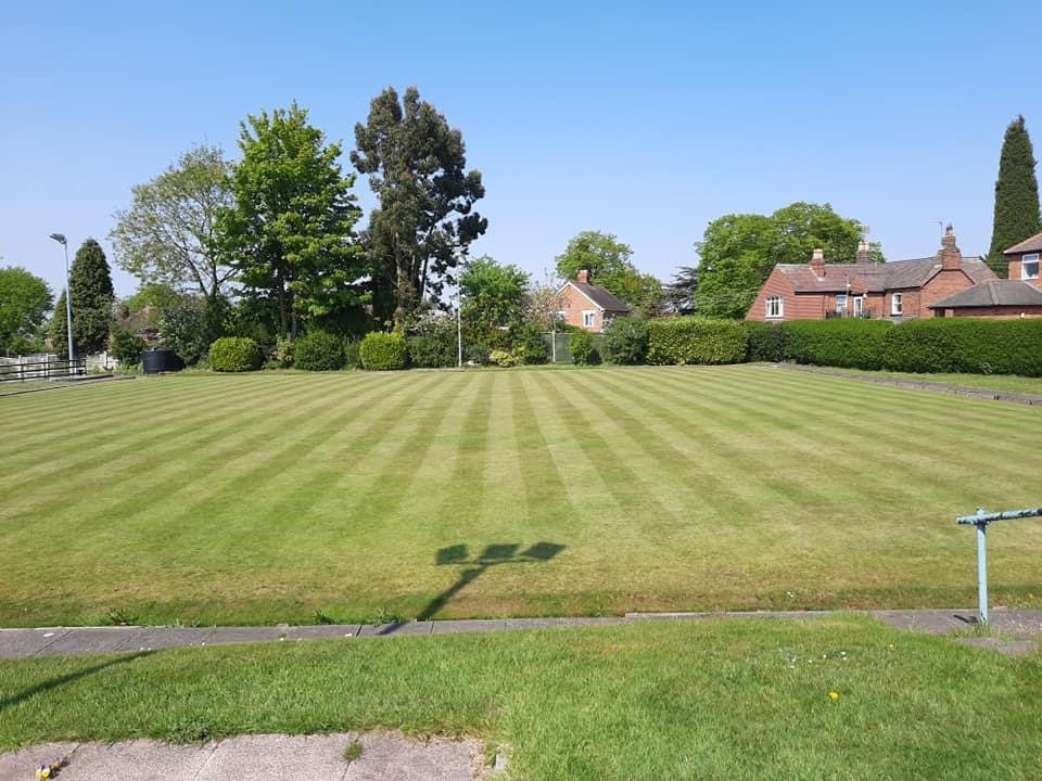 Bowling Green OLD