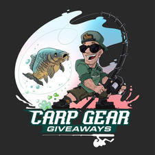 Carp Gear Giveaways