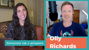 Learn Portuguese with Stories - Interview with Olly Richards