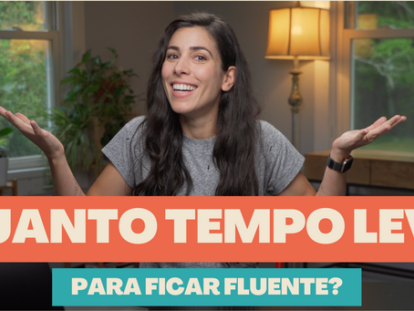 How long does it take to learn Portuguese?