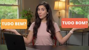 TUDO BEM or TUDO BOM?