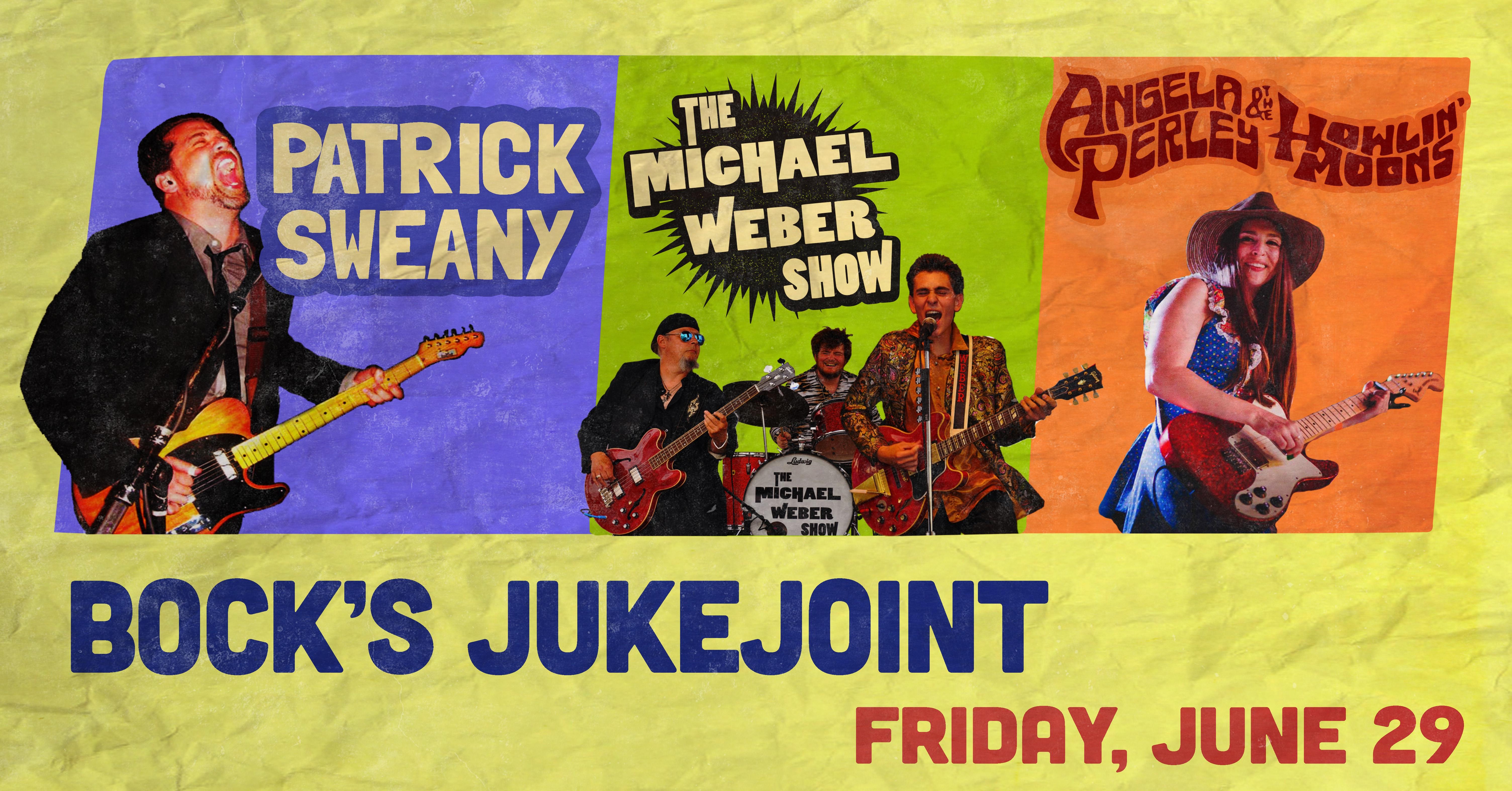 @ Bock's Juke Joint