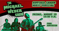 Suffield League Music Festival