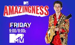 MTV Amazingness