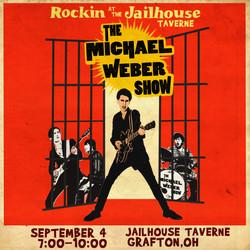 Jailhouse Taverne 9.4.21