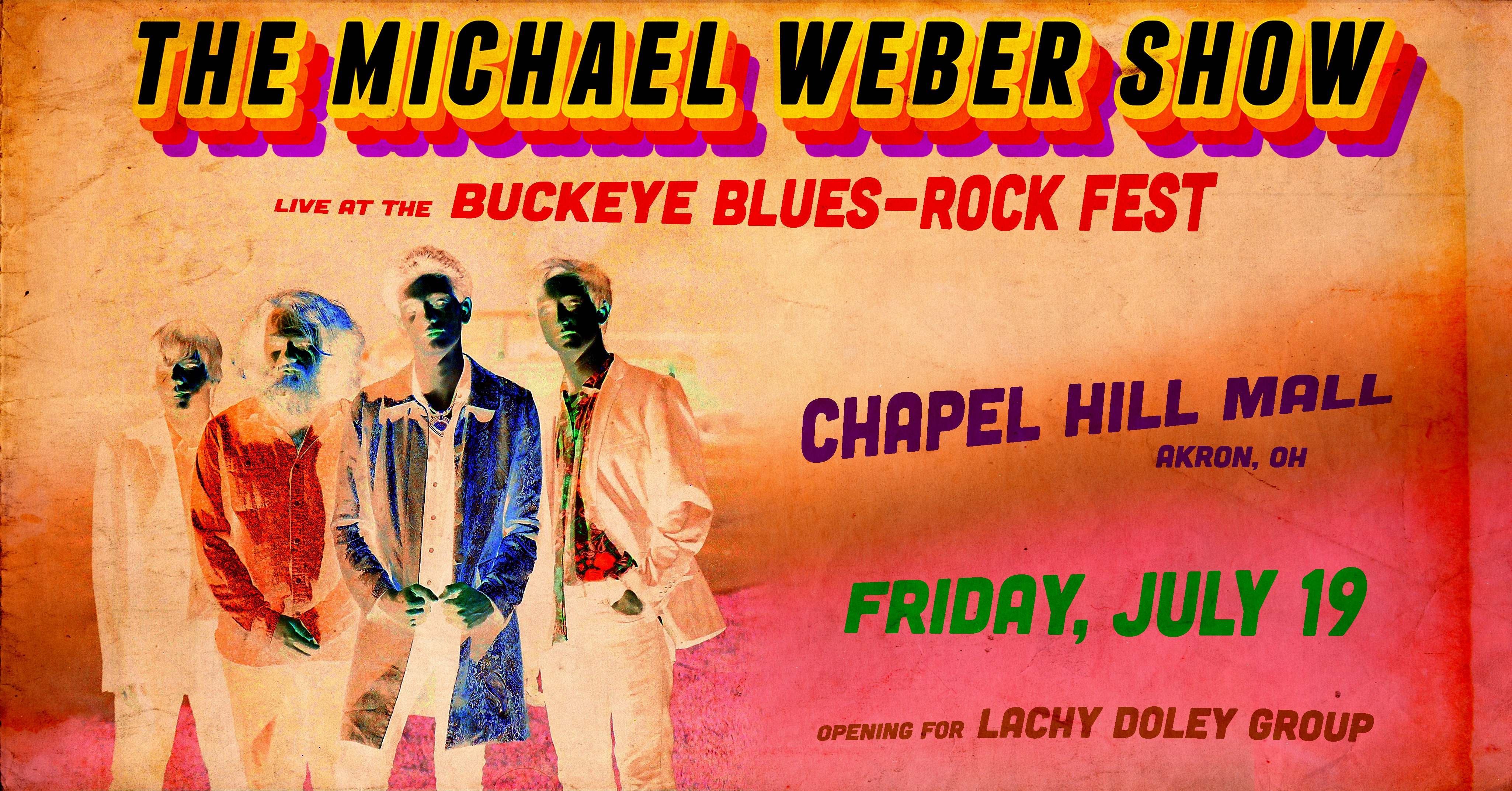 Buckeye Blues-Rock Fest