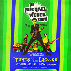Tunes at the Lagoons 7.31.21