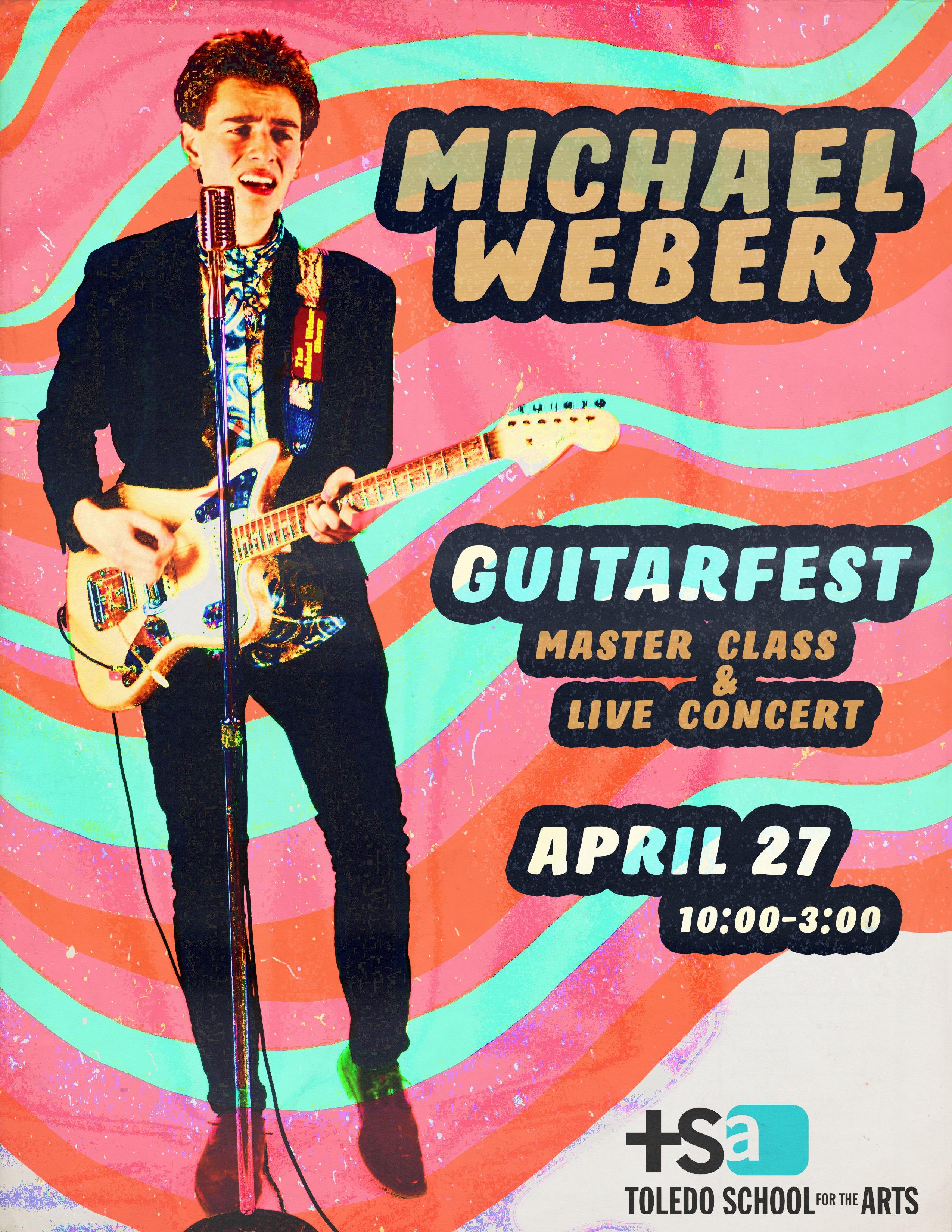 TSA GuitarFest