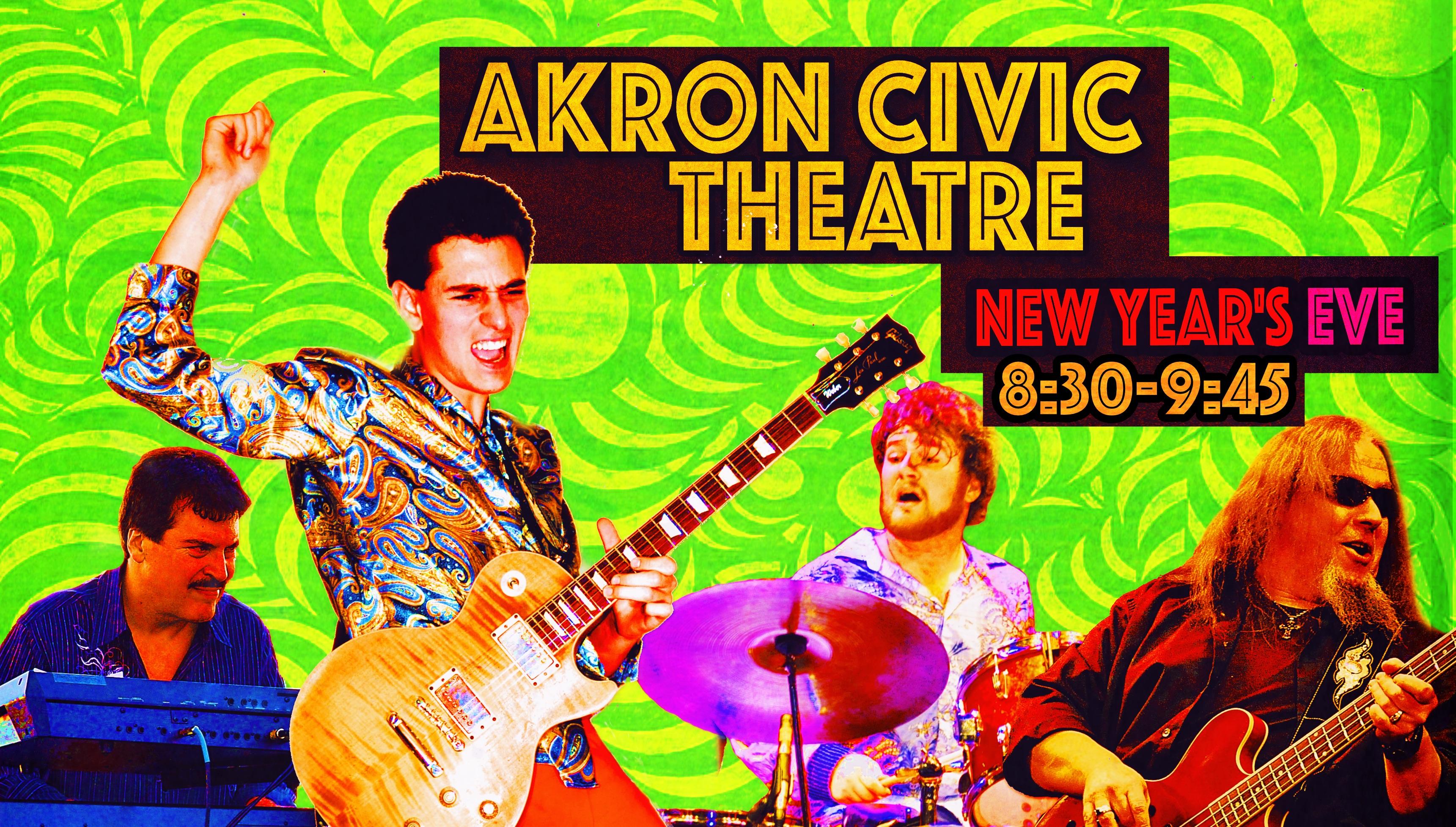 @ Akron Civic Theatre