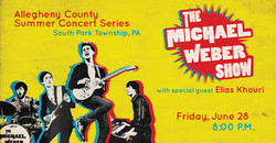 Allegheny County Concert Series