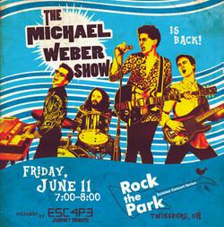 Rock the Park 6.11.21