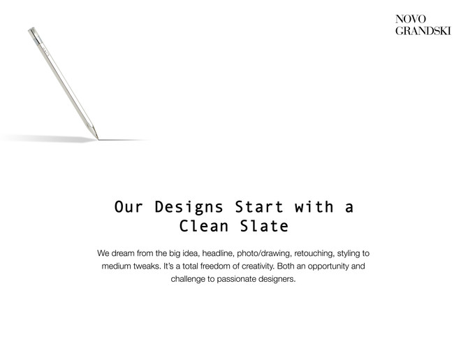All for Design. Design for All.