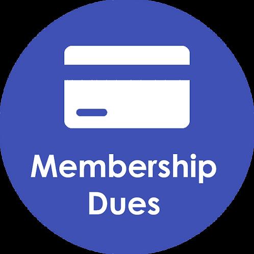 IPSA Membership Dues