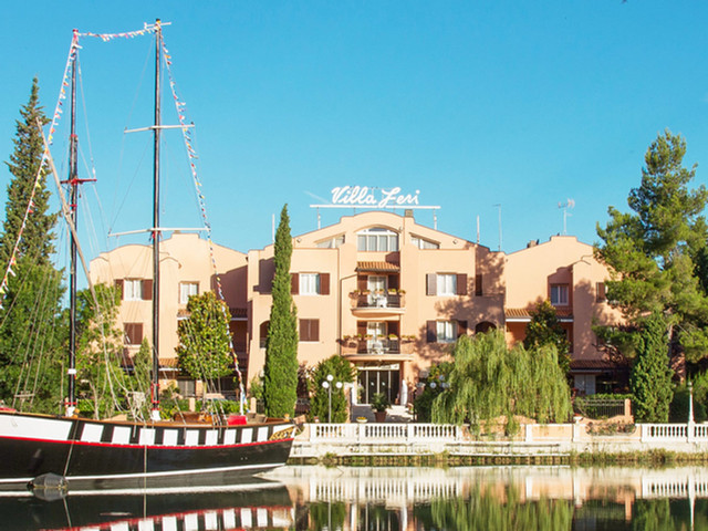 HOTEL - SPA - CENTRO BENESSERE