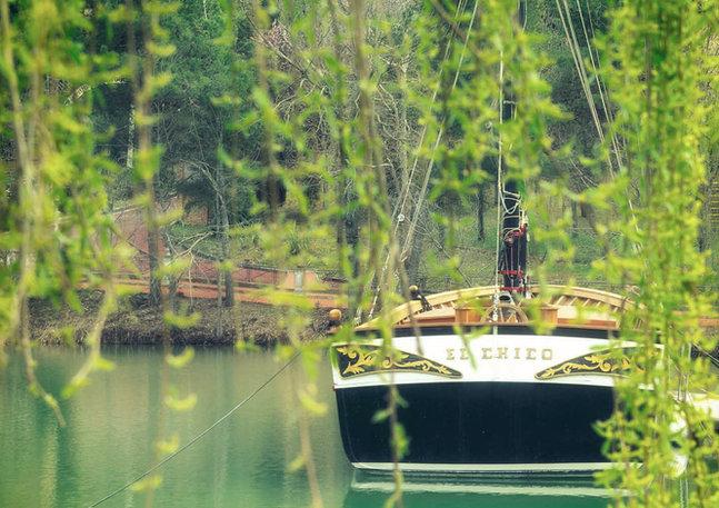 El Chico - Lago di Monte Colombo